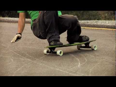 Landyachtz Longboards - Micro Monsters Hawgs