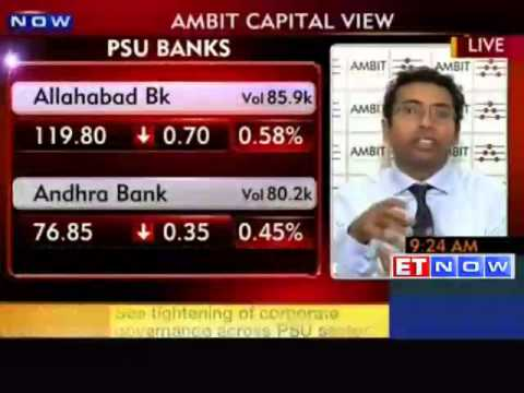 Reiterate FY15 GDP estimate of 5.6% : Ambit Cap