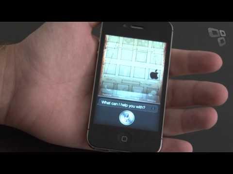 iPhone 4S - [Análise de Produto] - Tecmundo