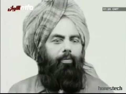 Mere Mola Meri Ek Dua Hai Nazam Ahmadiyya (mta) video
