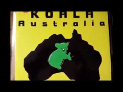 A2 KOALA Australia Vocal Radio Edit