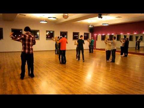 Sylwestrowy Kurs Tańca - Rockstep Radom