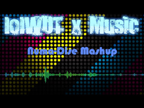 Numa-Dise Mashup by lolWUTxMusic | O-Zone vs. Coldplay vs. Linkin Park