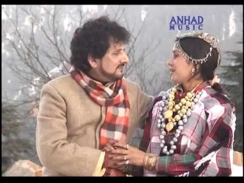 Pyari Bhotaliye | Himachali Song 2013 By Piyush Raj | Anhad Music video