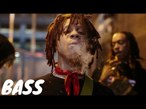 Trippie Redd Ft. Bali Baby - Woah Woah Woah | Bass Boosted