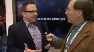 Peder Ullander on Citrix Cloud Stack Release Leveraging The Cloud Platform
