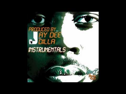 J Dilla - Strugglin (Instrumental) Music Videos