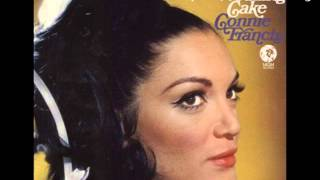Watch Connie Francis The Wedding Cake video