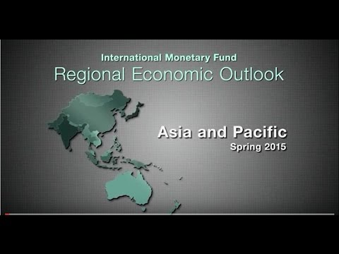 Spring 2015 Asia and Pacific Regional Economic Outlook