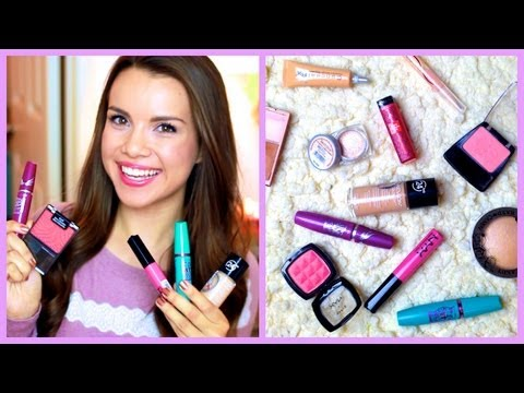 I � Drugstore Makeup TAG!