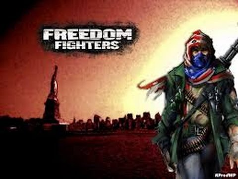 Freedom Fighters Level7-Movie THEATER Walkthrough