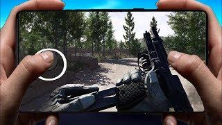 TOP 10 Jogos FPS OFFLINE para Android 2019 | Best Offline Android FPS Games 2019