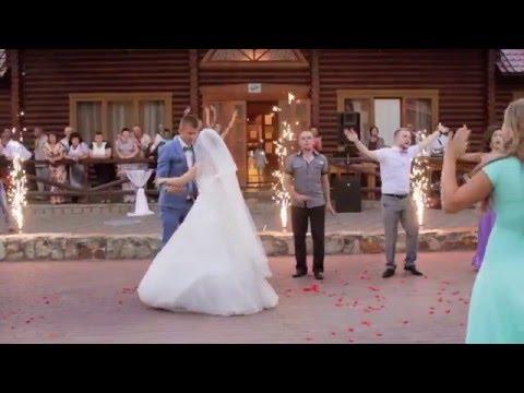 Перший танець.. Михайло Хома (Дзідзьо) Половина серця