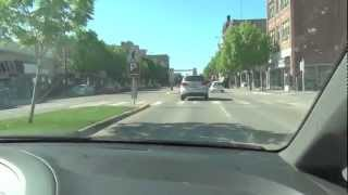 Our Family Vacation: Moose Jaw Saskatchewan