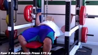 Francis Rousseau - Training 2014-09-09