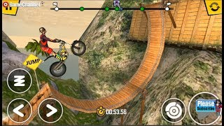 Trial Xtreme 4 - Motor Bike Games  - Motocross Racing - Video Games For Kids #2