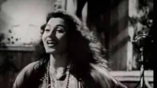 aaiye meharban.. asha bhosale - qamar jalalabadi - OPN..TRIBUTE TO QJ قمر جلال آبادی