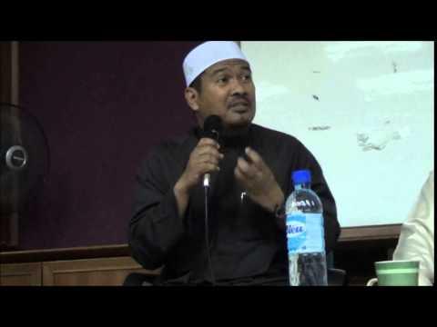 Forum Al-Qassam vs ISIS (Ustaz Muhammad Nazmi, Ustaz Asri Khalid & Ustaz Ahmad Dasuki)
