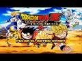 Dragon Ball Z Budokai Tenkaichi 4 (BETA 5) |Scenario, New Start Menu and New History (MOD PS2) MP3