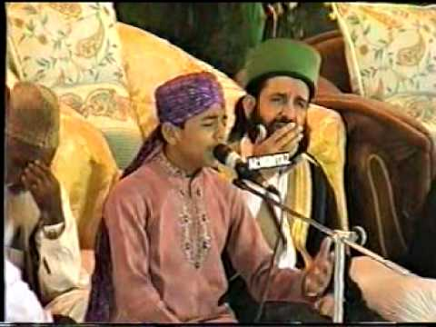 Eidgah Sharif - Farhan Qadri Naat-2-by Tahir Shahzad video