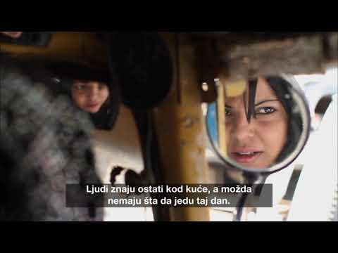 Afričke priče - Žene za volanom - Nedjelja 17:05, repriza 23:05