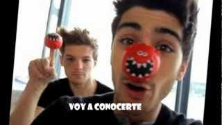 one direction - one way or another ( sub español)