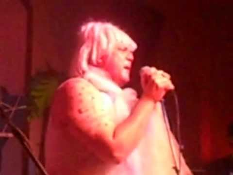 CARLETTA SUE KAY - &quot;I'd Rather Go Blind&quot; live 7/20/12
