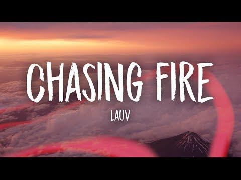 Download Lagu  Lauv - Chasing Fire s Mp3 Free