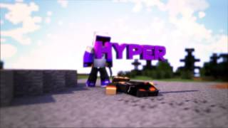 Hyper Intro - Blender/After Effects - By RemoteGFX 1080p60fps