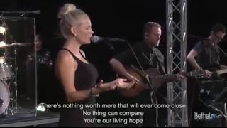 Holy Spirit ♪ Jenn Johnson ♫