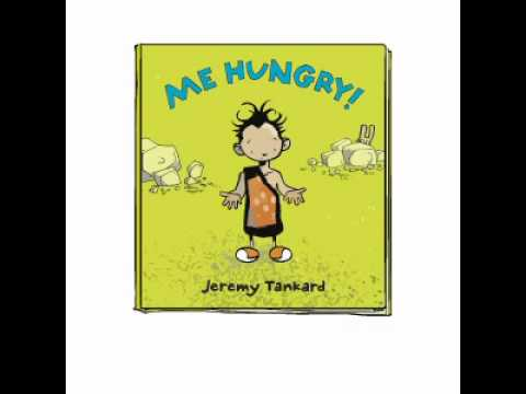 Me Hungry Book Trailer 1
