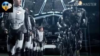Galaxy 11-football movie