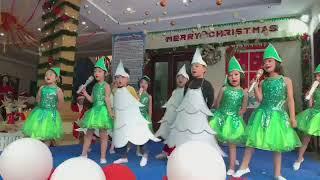 Wow Kid TV | Đưa Con Đi Chơi | Đưa Con Đi Chơi Phần 8: Nhạc Hội Đêm Noel