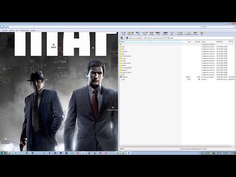 Como Descargar e Instalar Mafia 2 + DLC Full Español TheXenxo Tutoriales HD
