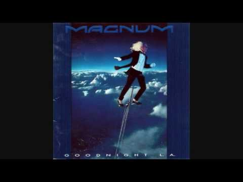 Magnum - Only A Memory