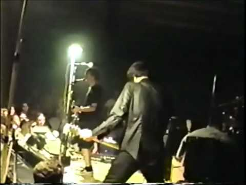 Fugazi - Kennewick Fairgrounds - 5-14-93 - 16 Returning The Screw