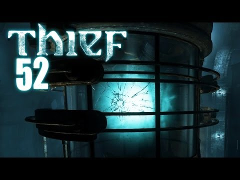 THIEF 4 [HD+] #052 - Die Urkraft-Maschine ★ Let's Play Thief (2014)