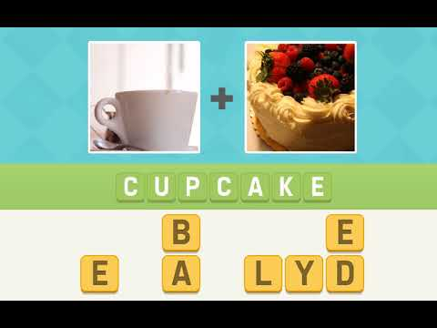 Pictoword: Word Guessing Games & Fun Word Trivia! APK Cover