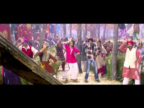 Son of Sardar RANI TU MEIN RAJA REMIX by DJ JAY