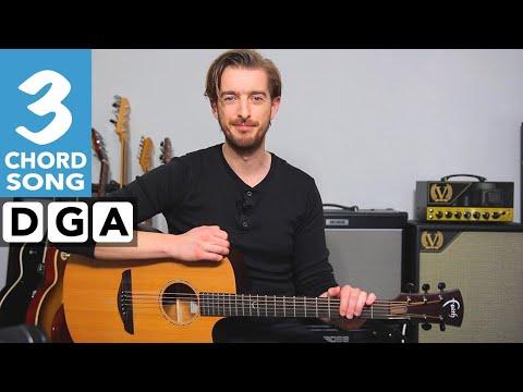 Beatles - Get Back (Easy)