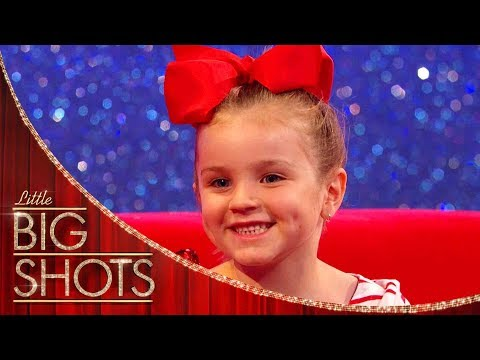 Is This The World's Youngest Vlogger? (YOUTUBE EXCLUSIVE) | Little Big Shots