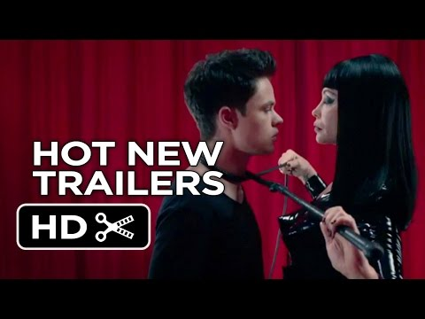 Best New Movie Trailers - August 2014 HD