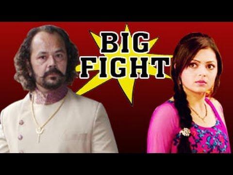 Madhubala CONFRONTS Balraj & RK in Madhubala Ek Ishq Ek Junoon 20th December 2012 thumbnail