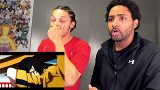 Top 10 Hand to hand combat anime fight scenes volume 3 [Reaction]!!!!! SO FIRE!
