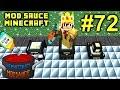 Minecraft Mod Sauce Ep. 72 - Nether Star Power !!! ( HermitCraft Modded Minecraft )