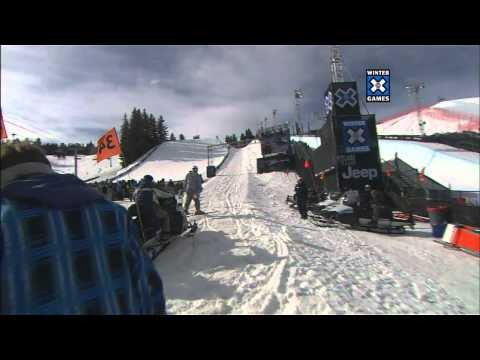 0 Winter X Games 15   Enni Rukajarvi Wins Womens Snowboard Slopestyle