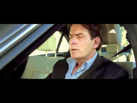 Gouden Loekie 2012 Charlie Sheen Reborn (Bavaria)