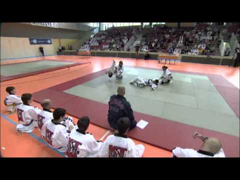 4th Open European Hapkido Championships - Demonstration Team