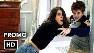 "The Mick 1x06 Promo ""The Snitch"" (HD)"