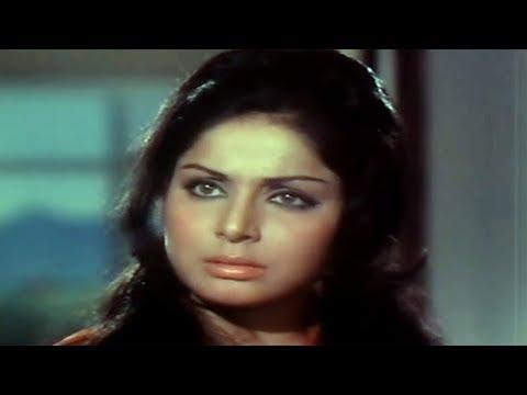 Madan Puri Sujit Rakhee Jaanwar Aur Insaan - Scene 515